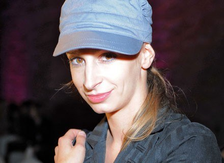 Magdalena Schejbal/fot. Andreas Szilagyi /MWMedia
