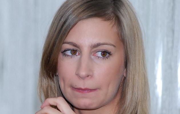 Magdalena Schejbal /fot.Andrzej Szilagyi  /MWMedia