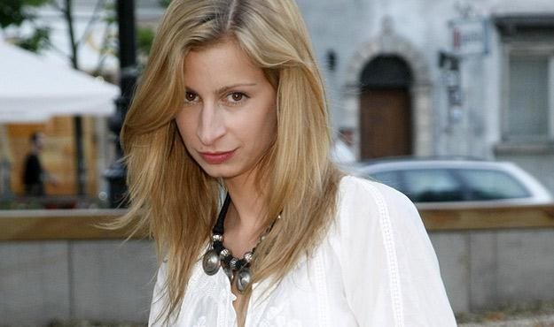 Magdalena Schejbal niebawem wraca do pracy /AKPA