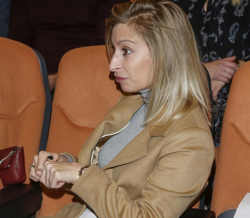 Magdalena Schejbal /Baranowski /AKPA