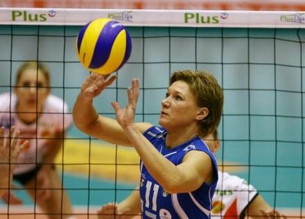 Magdalena Śliwa. Fot. Tomasz Wantula. /Agencja Przegląd Sportowy