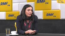 Magdalena Sroka: Jeśli ktoś obraża głowę państwa, zostanie pociągnięty do odpowiedzialności
