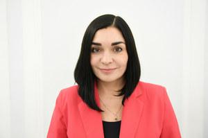 Magdalena Sroka: Są momenty, kiedy współczuję funkcjonariuszom