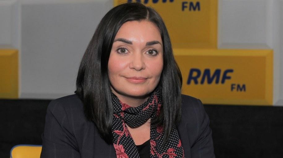 Magdalena Sroka /Jakub Rutka /RMF FM