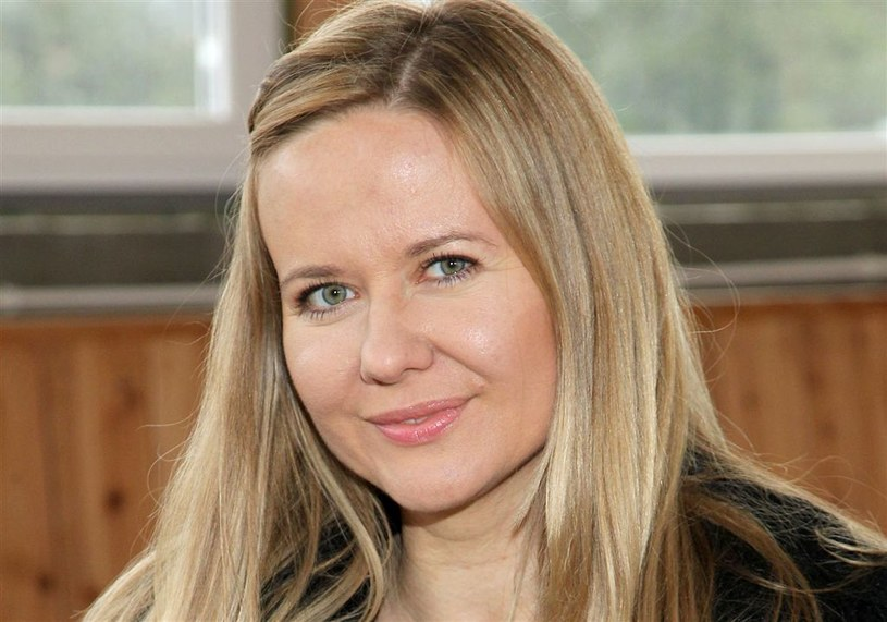 Magdalena Stam-Simmons /Agencja W. Impact