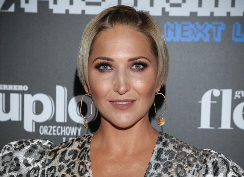 Magdalena Steczkowska ma trzy córki /Kamil Piklikiewicz /East News