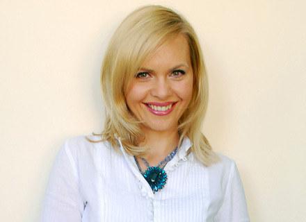 Magdalena Stużyńska, fot. Andrzej Szilagyi /MWMedia