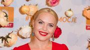Magdalena Stużyńska pochwaliła się nową fryzurą