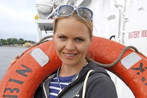 Magdalena Stużyńska urodziła się w Giżycku /  /AKPA