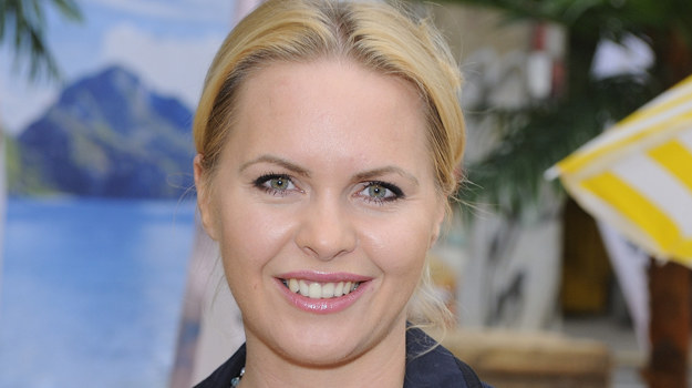 Magdalena Stużyńska /  /MWMedia