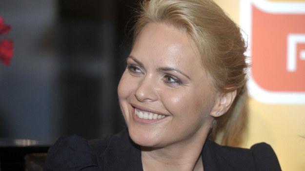 Magdalena Stużyńska /fot  /AKPA