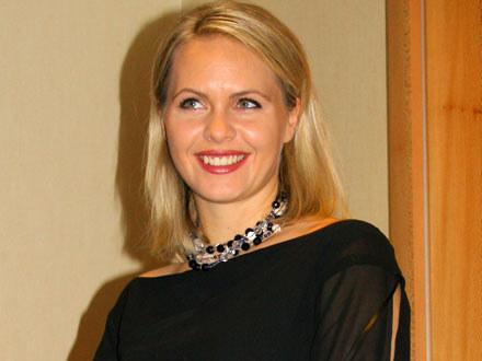 Magdalena Stużyńska /MWMedia