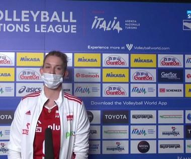 Magdalena Stysiak: Koreanki były bardzo waleczne (POLSAT SPORT). Wideo