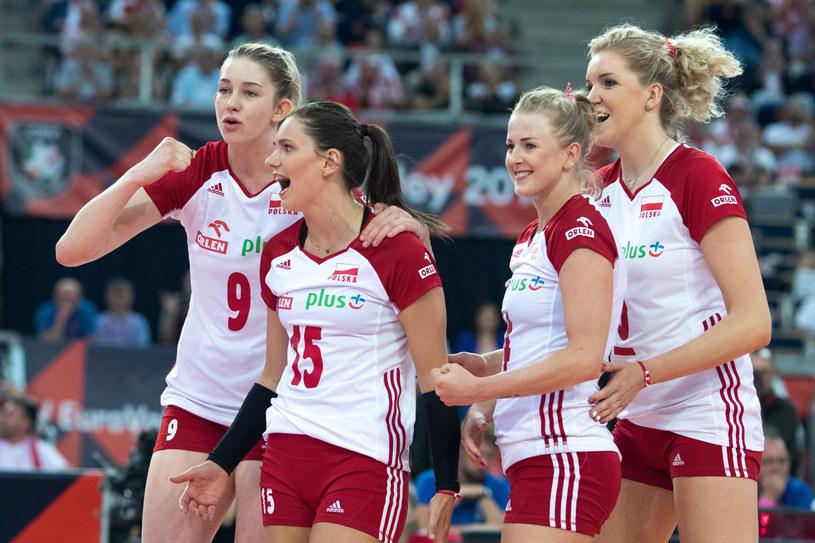 Magdalena Stysiak (z lewej) /Andrzej Iwańczuk/Reporter /East News