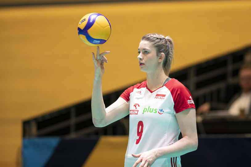Magdalena Stysiak /Jakub Piasecki /Newspix