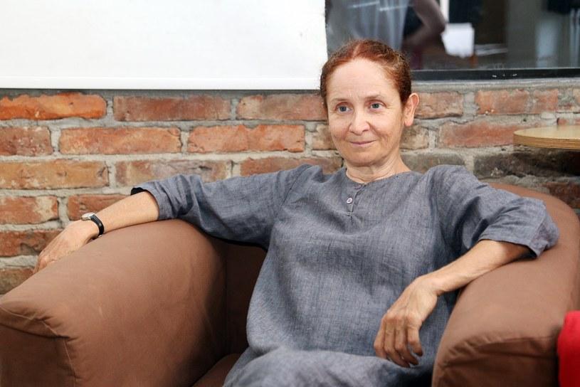 Magdalena Tulli /Mariusz Grzelak / Reporter /East News
