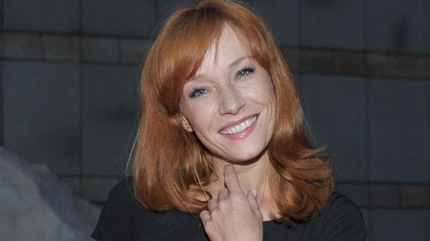 Magdalena Walach /Kurnikowski /AKPA