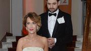 Magdalena Waligórska i Mateusz Lisiecki pokłócili się przed ślubem!