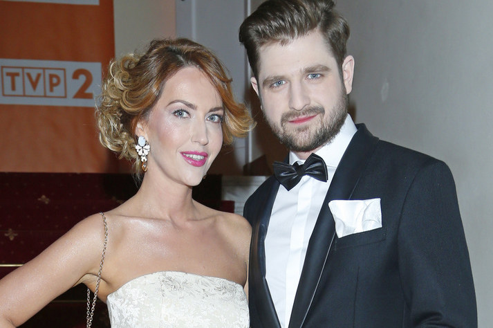Magdalena Waligórska i Mateusz Lisiecki szykują się do ślubu! /Podlewski /AKPA