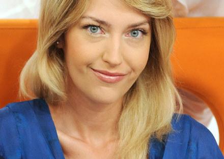 Magdalena Waligórska zamieniła Wilkowyje na Tulczyn - fot. A.Szilgayi /MWMedia