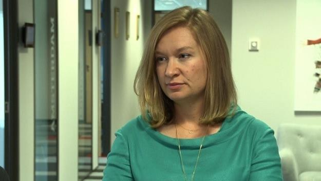 Magdalena Warzybok, Aon Hewitt /Newseria Biznes