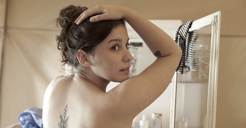 """Magdalena Wieczorek w filmie """"Czuwaj"""" /WFDiF / Monolith Films /materiały dystrybutora"""