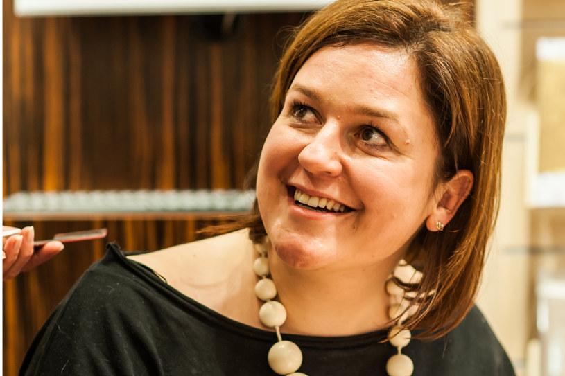 Magdalena Witkiewicz /fot. patrziczuj.pl /materiały prasowe