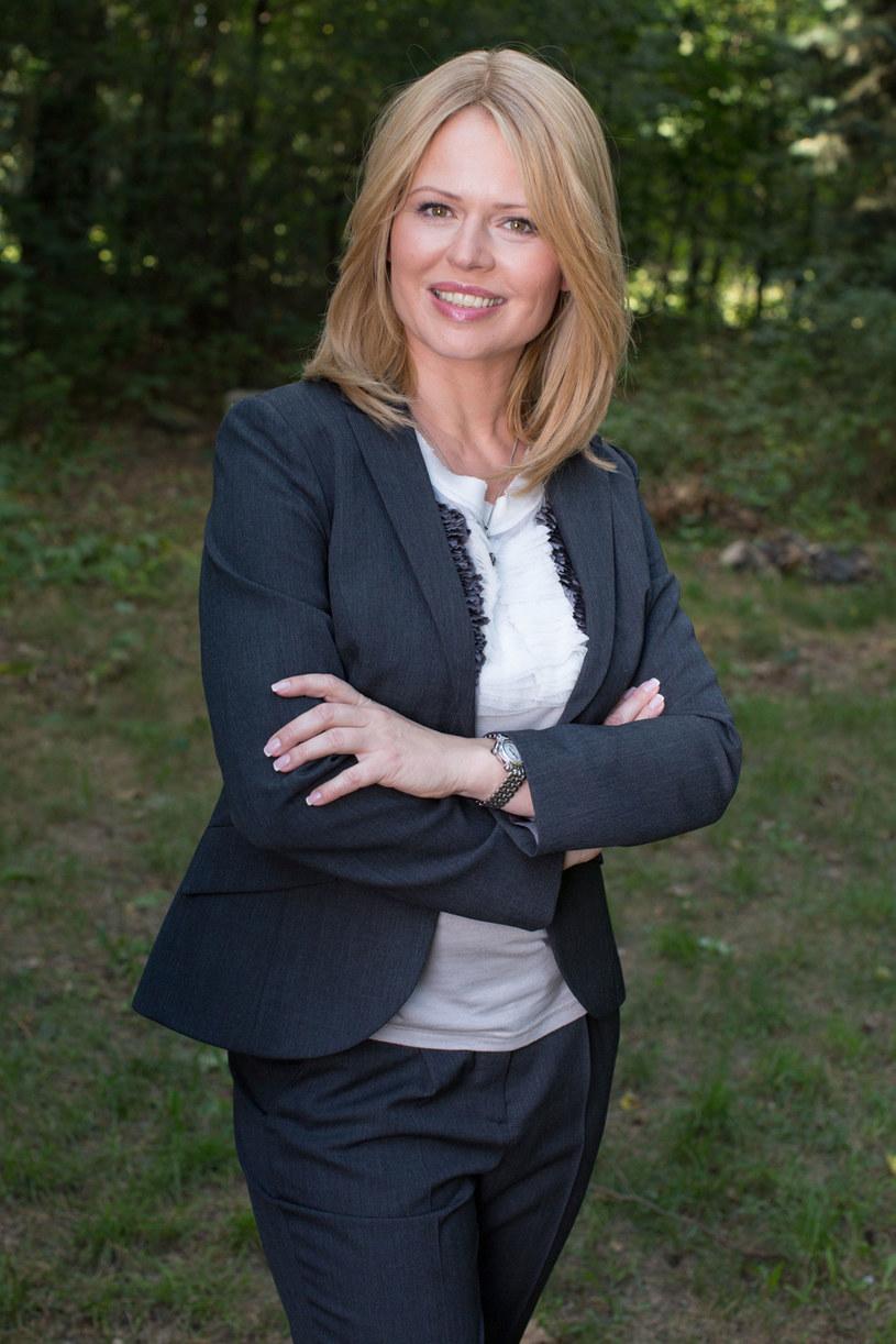 Magdalena Wójcik /Agencja W. Impact