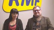Magdalena Wojtoń i Bogdan Zalewski zapraszają na popołudniowe Fakty RMF FM
