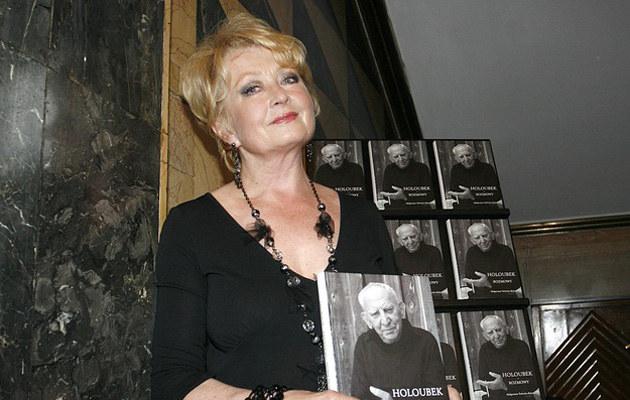 Magdalena Zawadzka, fot.Jarosław Wojtalewicz  /AKPA