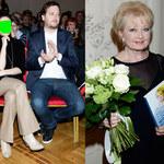 Magdalena Zawadzka promuje książkę