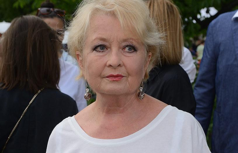 Magdalena Zawadzka /Jarosław Antoniak /MWMedia