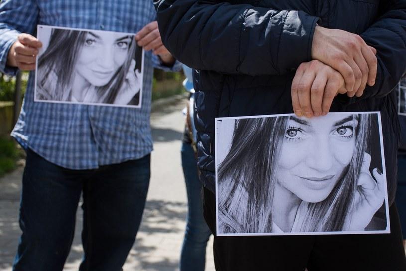 Magdalena Żuk zmarła w kwietniu ubiegłego roku w Egipcie /Fot. Zofia Drozynska /East News