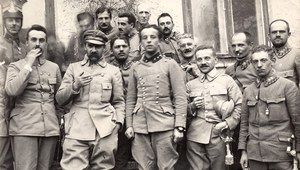 Magdeburski epizod z życia Piłsudskiego