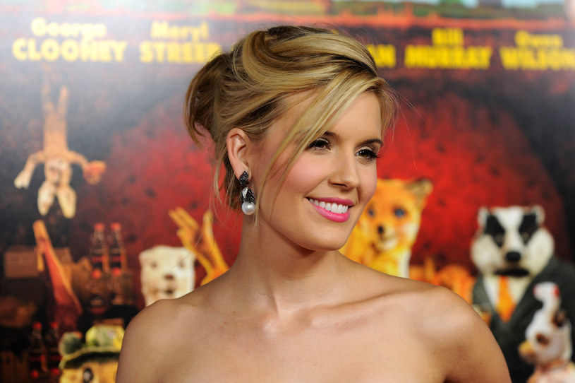 Maggie Grace /Frazer Harrison /Getty Images
