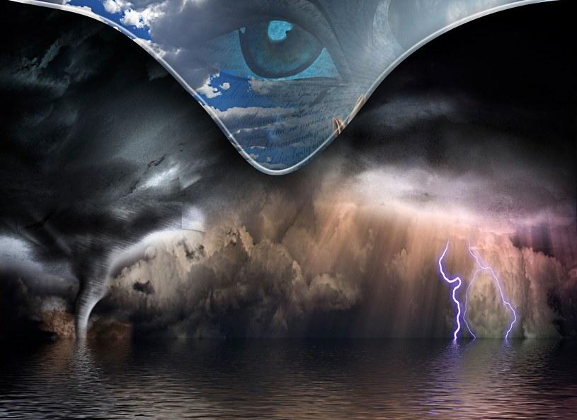 Magia fasynowała, fascynuje i będzie fascynować człowieka /123RF/PICSEL