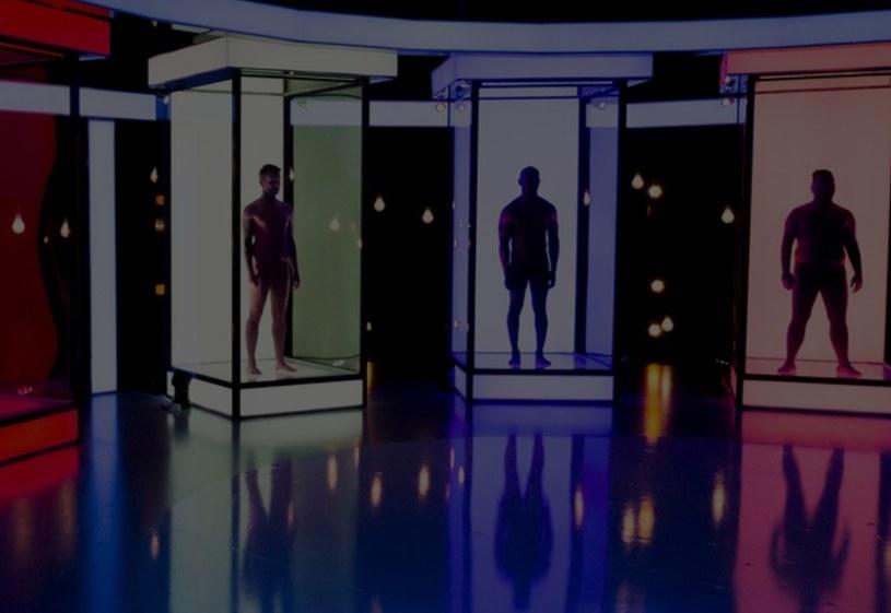"""""""Magia nagości. Polska"""" to program oparty na formacie """"Naked Attraction"""" /materiały prasowe"""