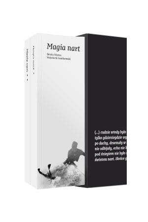 """""""Magia nart"""" /materiały prasowe"""