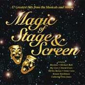 różni wykonawcy: -Magic Of Stage And Screen