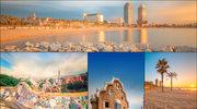 Magiczna Barcelona - co trzeba zobaczyć