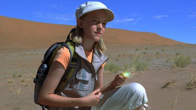 """""""Magiczna podróż do Afryki"""" to propozycja dla najmłodszych widzów /materiały dystrybutora"""