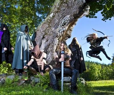 """Magiczny świat Twilight Force (nowa płyta """"Heroes Of Mighty Magic"""")"""