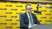 Magierowski: Polska jest gotowa zaangażować się w zwalczanie Państwa Islamskiego, ale wysłanie F–16 nie jest przesądzone