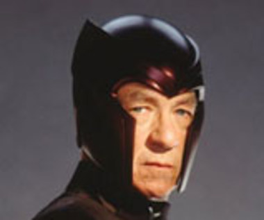 Magneto ma film