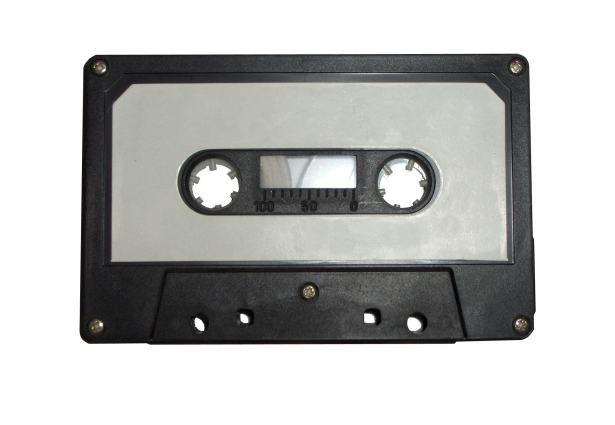 Magnetofony - na tym nośniku nagrywało się kiedyś gry oraz programy    fot. Konrado Fedorczyko /stock.xchng