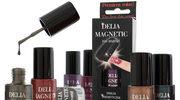 Magnetyzujący manicure