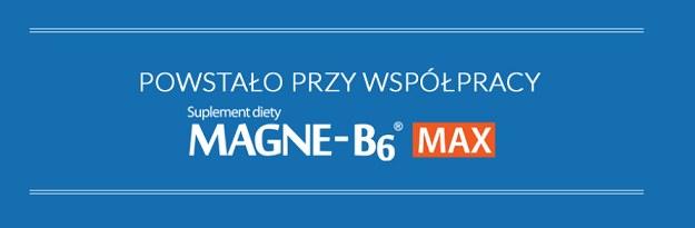 magnez /materiały promocyjne
