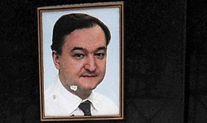 Magnitski ujawnił mechanizm niszczenia w Rosji zagranicznych spółek /AFP