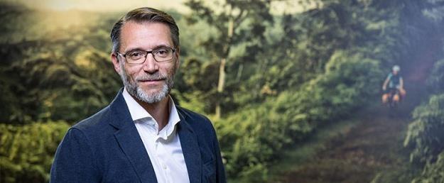 Magnus Welander, prezes Thule Group /Informacja prasowa