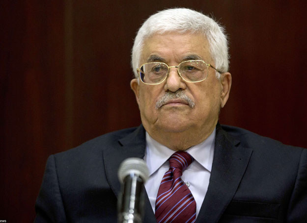 Mahmud Abbas /AFP /East News